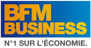 BFM business logo