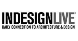Indesign Live Logo